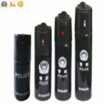 Police Self Defense Pepper Spray 40ml 60ml 90ml 110ml